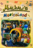 Malkali's Musicaland (English) لـ Malkali