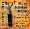 Enjoy Klezmer by Maxim Solniker