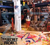 The Secret Project Por The Secret Project