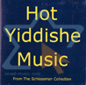 Hot Yiddish Music Por Various