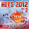 Hits 2012 - Vol. 2 Por Various