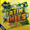 Latin Hits - Summer Edition 2012 Par Various