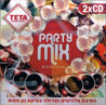 Party Mix Di Various