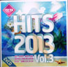Hits 2013 Vol. 3 Por Various