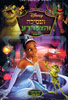 The Princess and the Frog Par Various