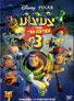 Toy Story 3 - Various