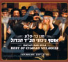 Best of Chabad Melodies Von Hanan Bar Sela