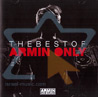 The Best of Armin Only Por Armin Van Buuren