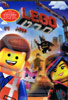 The LEGO® Movie By Various