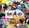 Spin by Skazi