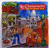 La Chansonnette - Vol. 1 Por Various