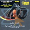 Zubin Mehta & The Israel Philharmonic Orchestra Live Recordings 1963 - 2006 - The Israel Philharmonic Orchestra