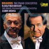 Brahms - The Piano Concertos