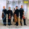 Tchaikovsky: String Quartets Nos. 1 - 3 / Souvenir de Florence