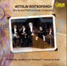 "Tchaikovsky: Symphony No. 6 ""Pathétique"" / Francesca da Rimini"