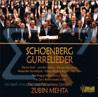 שיינברג: Gurrelieder, Verklärte Nacht Op. 4