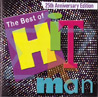 The Best Of Hit Man - 25th Anniversary Edition - Various