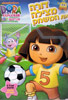Dora Saves the Game Por Dora the Explorer