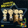Babies Go Metallica - Sweet Little Band