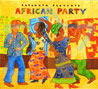 African Party - Various