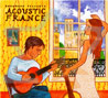 Acoustic France by Various