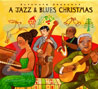 A Jazz & Blues Christmas - Various