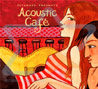 Acoustic Cafe Par Putumayo