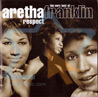 Respect - The Very Best by Aretha Franklin