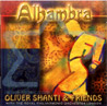 Alhambra by Oliver Shanti
