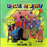Uncle Moishy and the Mitzvah Men Vol. 16 Por Uncle Moishy