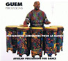 African Percussion for Dance के द्वारा Guem