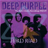 Hard Road: The Mark 1 Studio Recordings 1968 - 1969 - Deep Purple