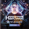 Revealed Volume 7 by Hardwell