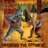 Smashing The Opponent Por Infected Mushroom