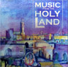 Music From the Holyland by Amos Barzel