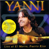 Live at El Morro, Puerto Rico by Yanni