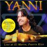 Live at El Morro, Puerto Rico Por Yanni