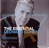 The Essential by Leonard Cohen