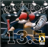Kickbox Volume 13.5 by Various