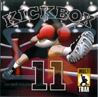 Kickbox Volume 11 by Various