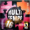 Multi Tempo - Volume 16 - Various