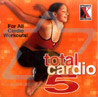 Total Cardio 5 by Various