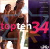Top Ten Radio Dance Mix 34 - Step Par Various