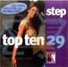 Top Ten Radio Dance Mix 29 - Step by Various