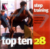 Top Ten Radio Dance Mix 28 - Step by Various