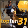 Top Ten Radio Dance Mix 31 - Step by Various
