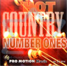 Hot Country Number Ones Par Various
