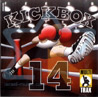 Kickbox - Volume 14 Par Various