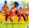 Latin Party - Vol. 1 by Various