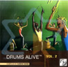 Drums Alive - Vol. 2 Por Various